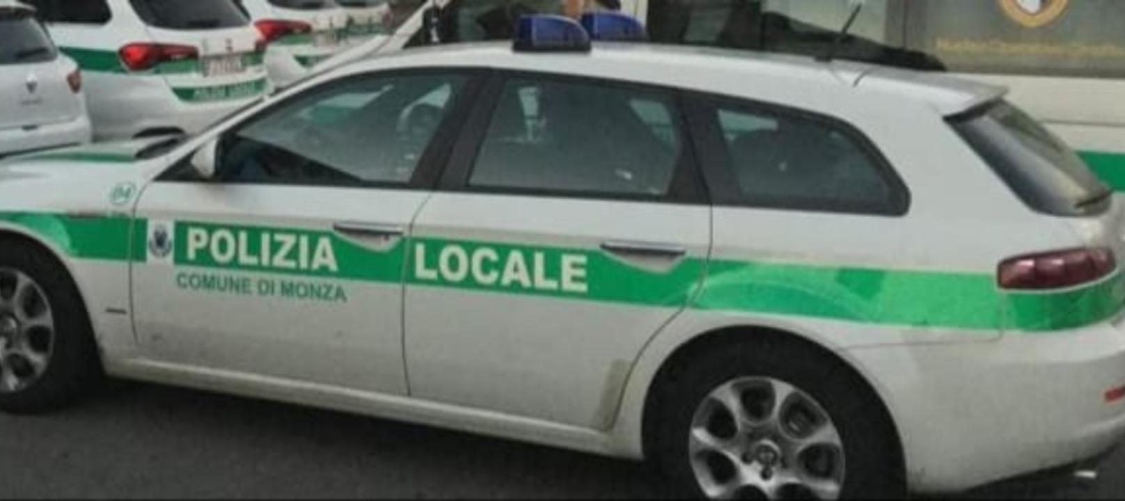 Monza delitto