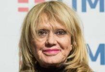 Rita Pavone dopo la malattia