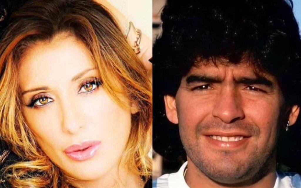 Salerno e Maradona