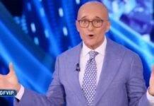 GF Vip eliminato: il televoto lascia senza parole il pubblico