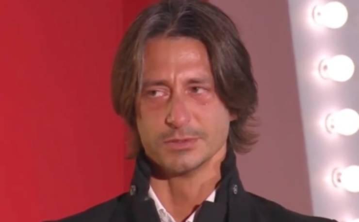 GF Vip, Francesco Oppini: la frase che mamma Parietti 'ha ignorato'