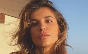 Elisabetta Canalis, cambiamento epocale: la fine di un'era