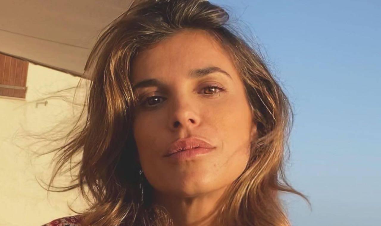 Avete mai visto la mamma di Elisabetta Canalis? Le due sono identiche