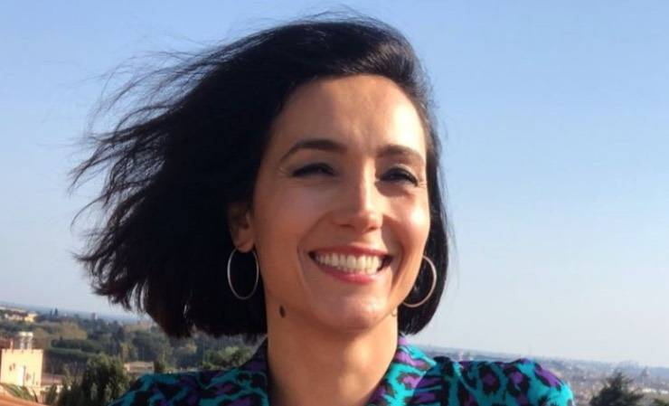 Caterina Balivo, cosa voleva fare prima di diventare famosa? Incredibile!