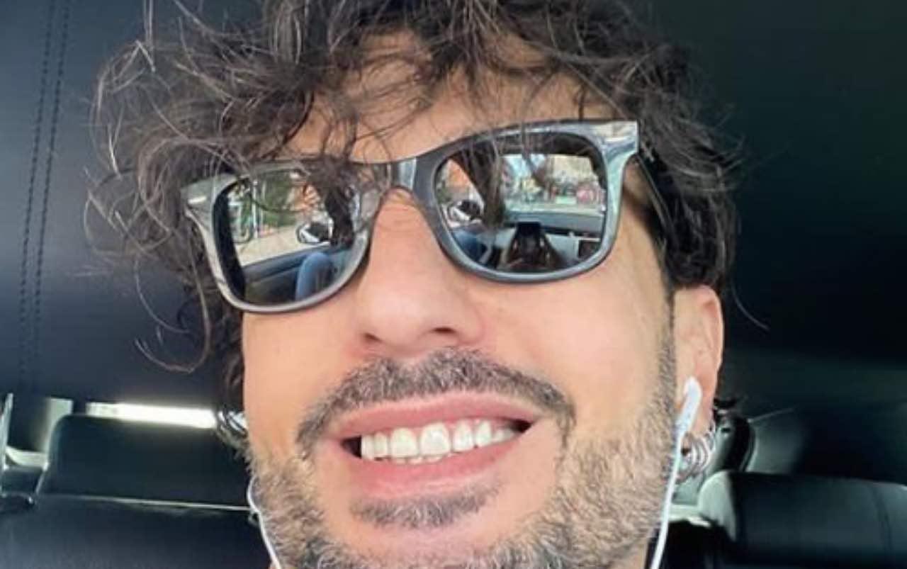 Fabrizio Corona si sposa: ecco quando e con chi