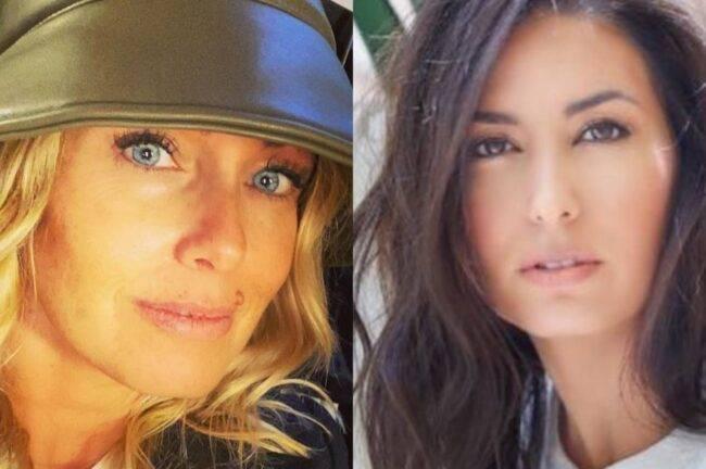 Sonia Brugi e Elisabetta Gregoraci (fonte Instagram @soniabrugi @elisabettagregoracireal)