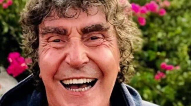 Roby Facchinetti, altro lutto dopo D'Orazio:
