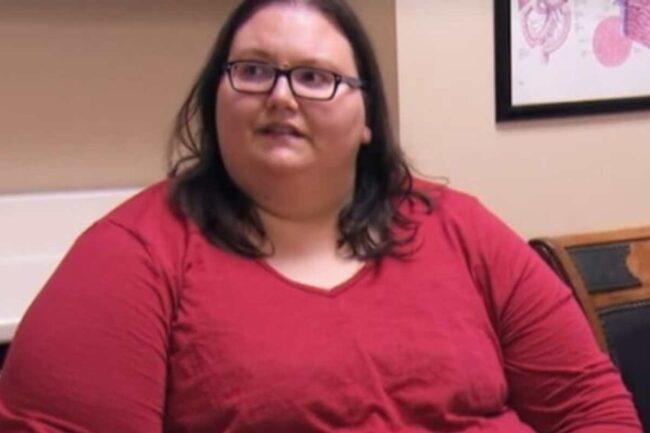Vite al limite, Lindsey Witte (GoogleImages)