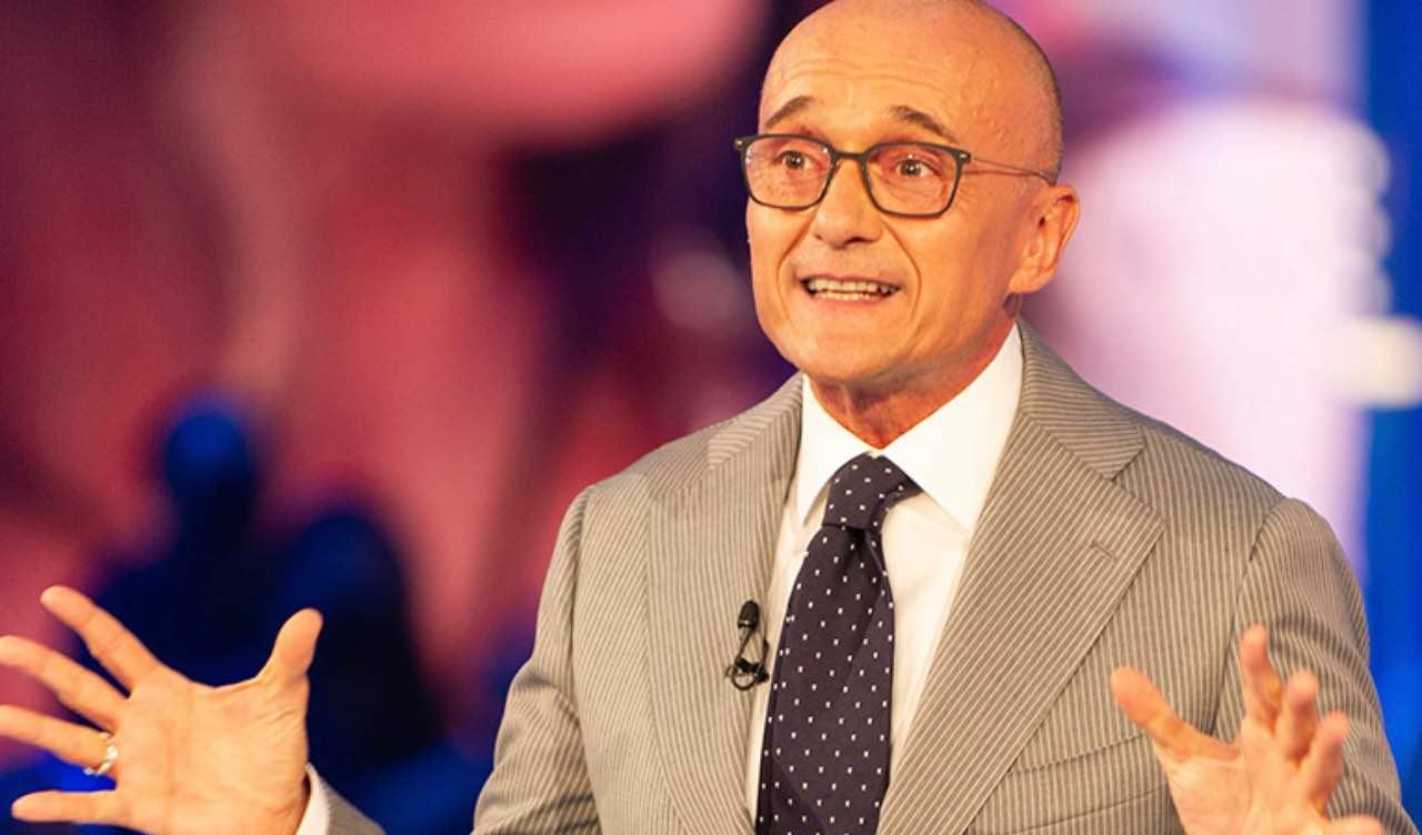 GF Vip, il pubblico ha deciso: a sorpresa, chi va al televoto