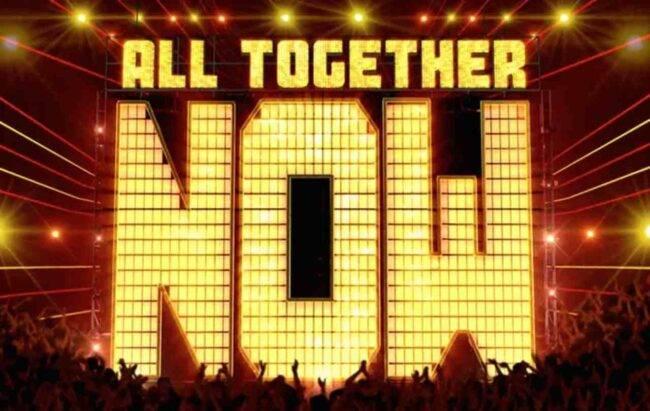 """Kam """"Eki"""" Cahayadi, chi è il cantante misterioso di All Together Now? Se lo chiedono tutti"""