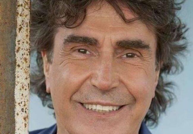 Roby Facchinetti in tv rivela le ultime parole di Stefano D'Orazio