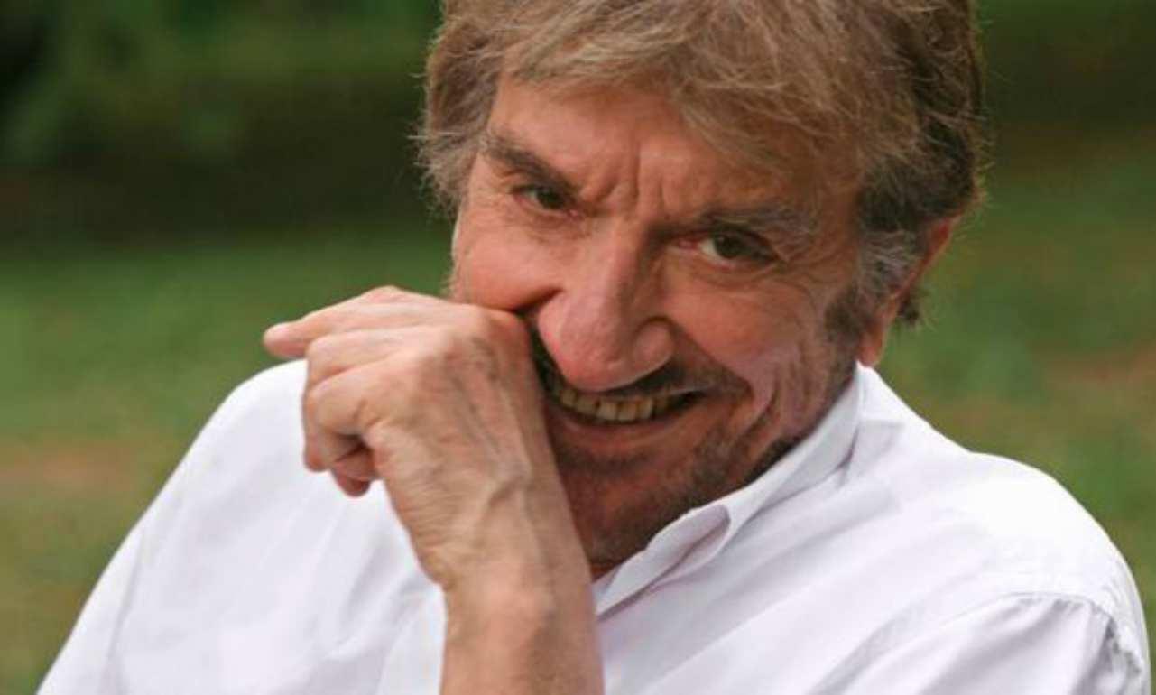 Muore Gigi Proietti: all'alba del suo compleanno, le cause