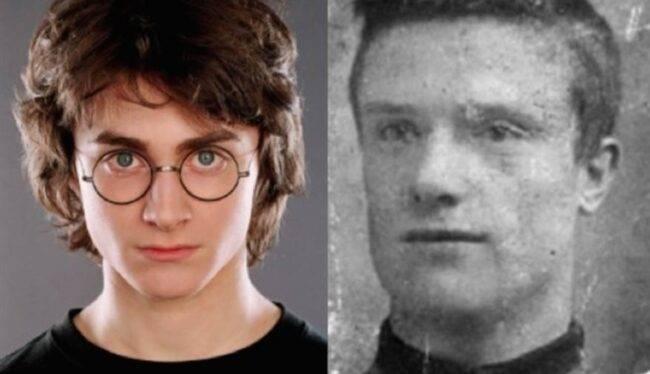 Harry Potter, un inglese esistito davvero: altro che Quidditch, giocava a calcio!