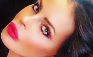 Nina Moric rivela chi è la fidanzata di Fabrizio Corona: è di nuovo una Rodriguez