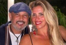 Arianna Rapaccioni, la moglie di Sinisa Mihajlovic lavorò con Fabrizio Frizzi