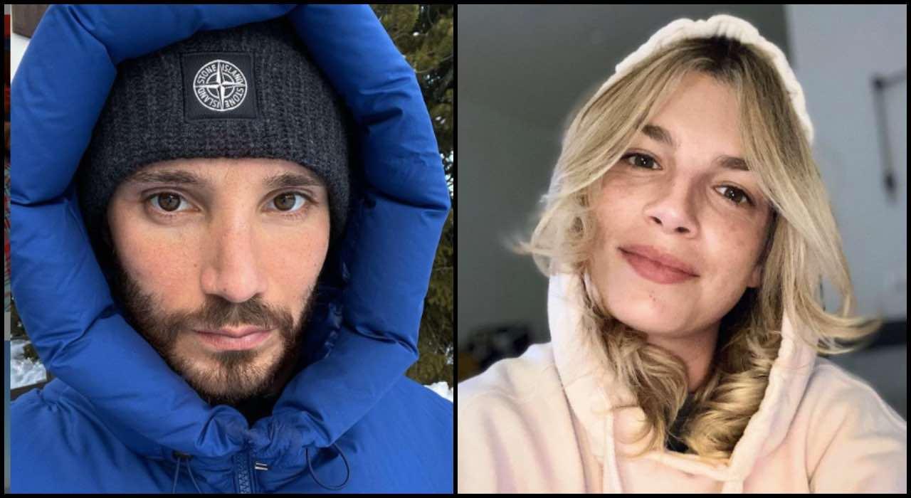 Stefano De Martino e Emma Marrone scoppia il caos: tutto per un cuore