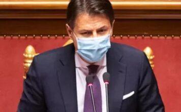 E se il prossimo Presidente del Consiglio fosse.. Giuseppe Conte?