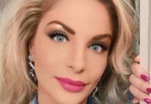 Francesca Cipriani preoccupa i fan