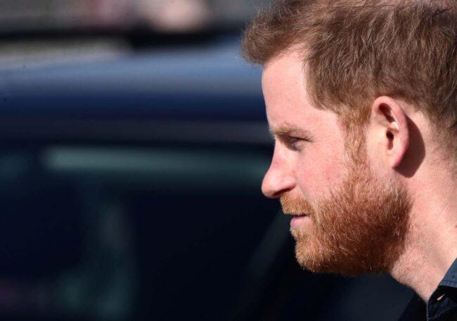 Il principe Harry in lutto, l'annuncio inaspettato: