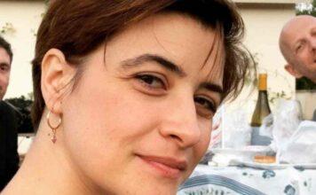 Ilaria Macchia, chi è la compagna di Giuliano Sangiorgi, età, famiglia, figli