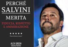 Saggio su Salvini