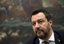 Salvini dpcm