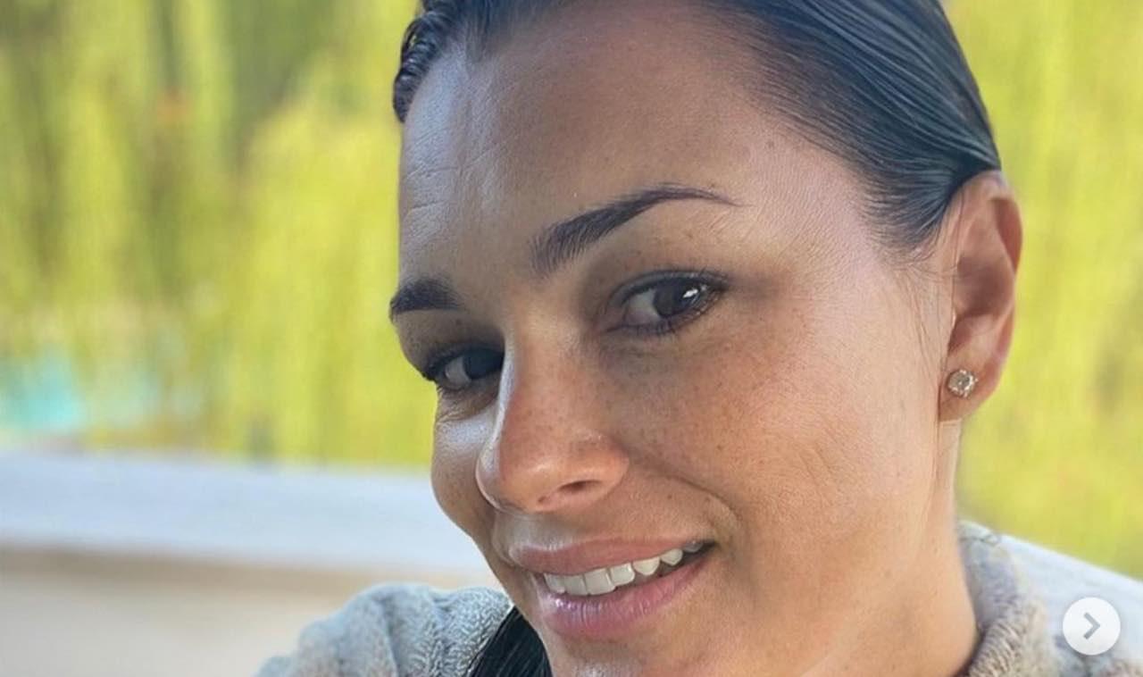 Alena Seredova finalmente libera: lo scatto svela tutto