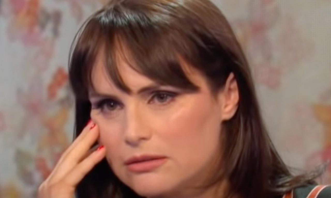 """Lorena Bianchetti, il dramma che l'ha segnata: """"convivere con quel dolore"""""""