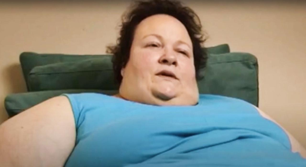 Vite al Limite Janine Mueller: da 308kg a oggi, cambiamento totale