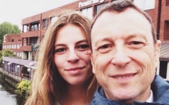 Amadeus ha anche una figlia, avete mai visto Alice Sebastiani?