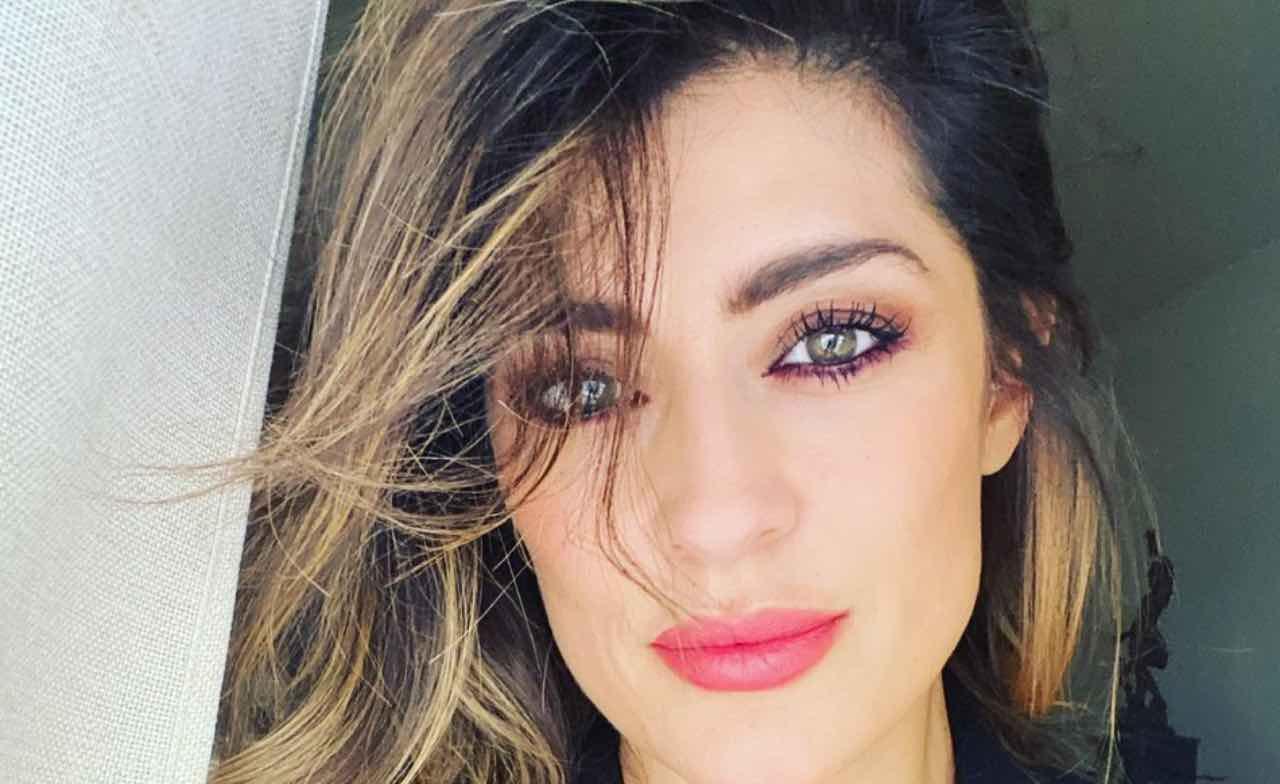 """Elisa Isoardi come non l'avete mai vista: """"Tanto sei già bella anche..."""""""
