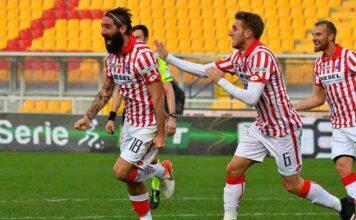 Vicenza Frosinone  0 0: un pareggio democratico