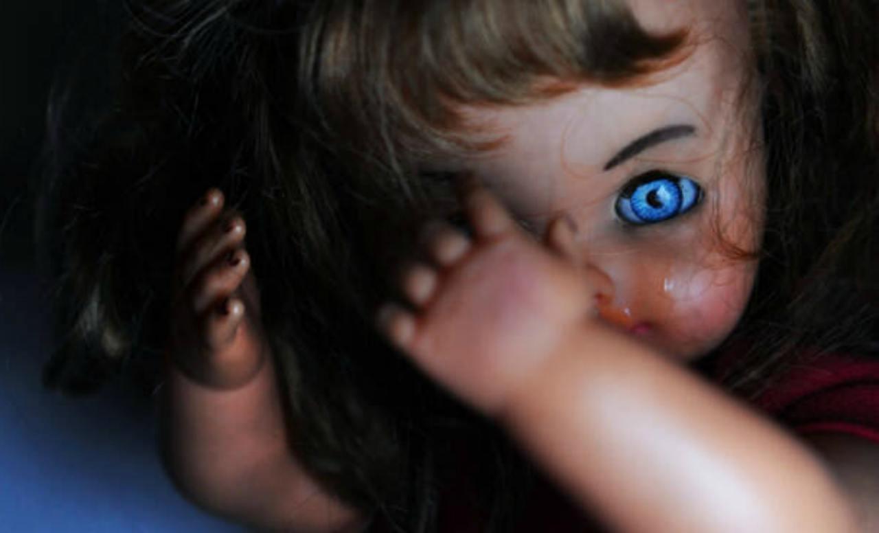 pedofilia (Getty Images)