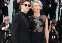 Eva Nestori e Michele Riondino
