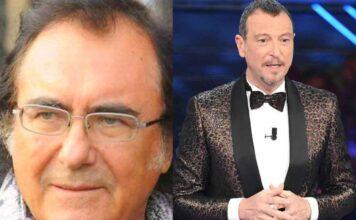 """Al Bano Carrisi al vetriolo sul Festival di Sanremo: """"Scelta scellerata!"""""""