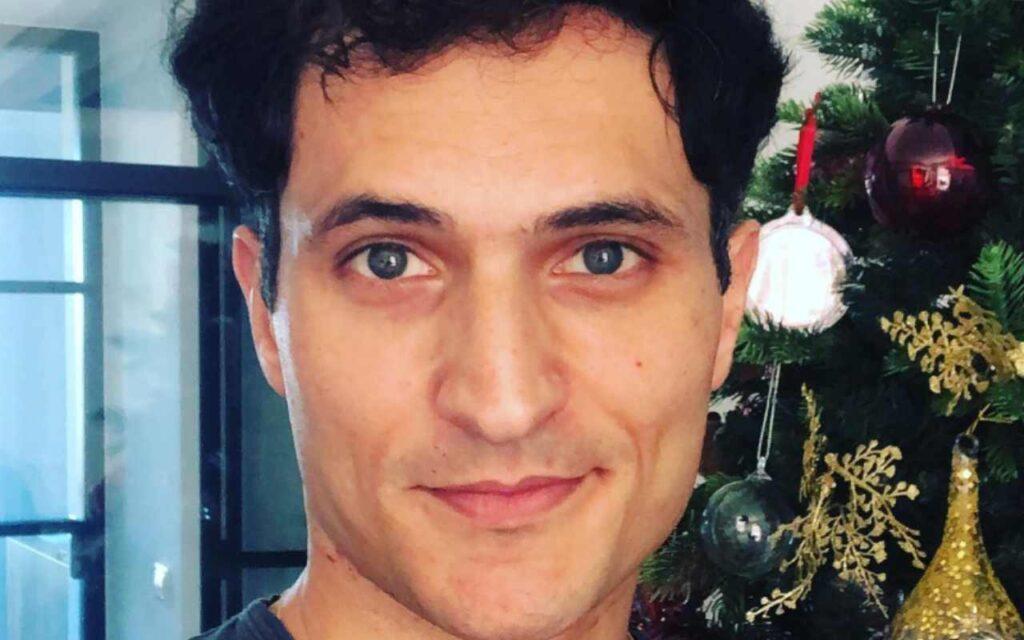 Alessandro Tersigni spiazza il web