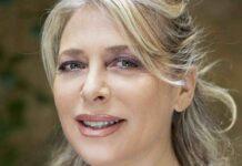 Emanuela Rossi moglie Francesco Pannofino