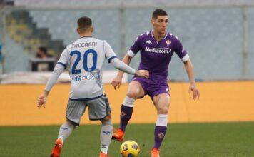 DIRETTA Fiorentina Crotone: segui la partita LIVE