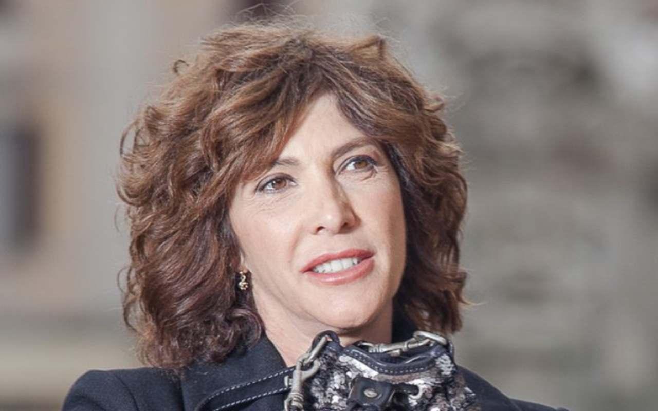 Maria Amelia Monti ex moglie Gerry Scotti