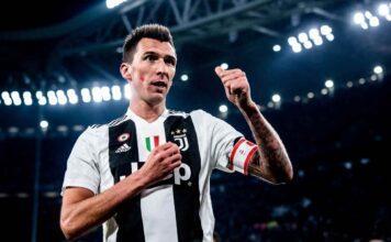 Milan, Mandzukic ha scelto la numero 9 per sfatare la maledizione