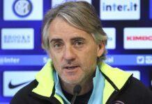 Roberto Mancini spiazza tutti