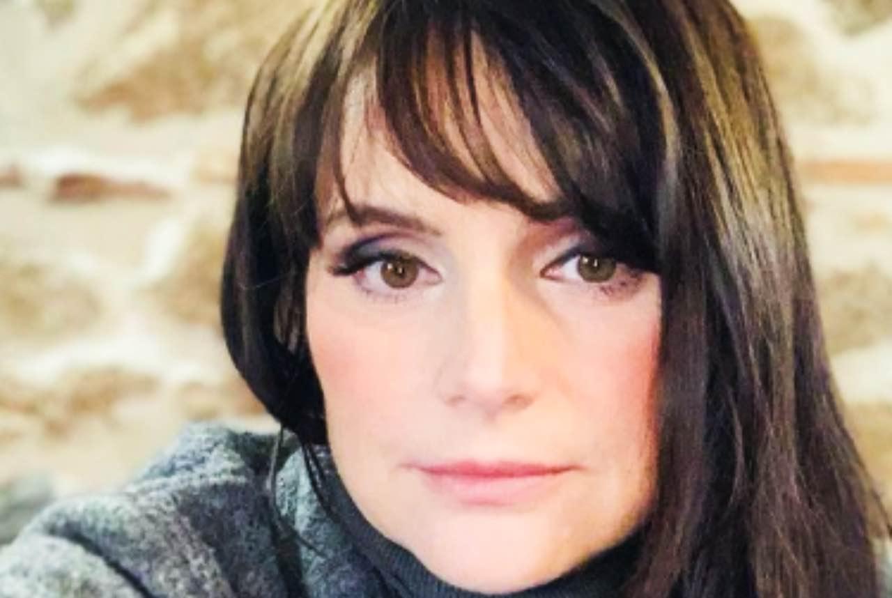 """Lorena Bianchetti confessione toccante: """"ho avuto il dono della fede"""""""