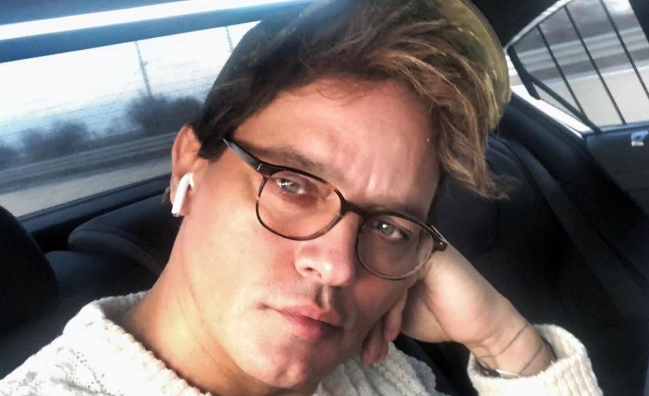 Gabriel Garko, chi è il fidanzato Gaetano Salvi? Tutto su di lui