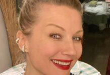 """Natasha Stefanenko """"ancora rido"""": quel dolce ricordo di famiglia"""
