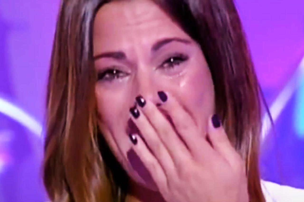 Bianca Guaccero commossa per 'l'altra famiglia': un giorno speciale