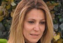 """Adriana Volpe salva per miracolo, quell'incidente: """"plastica bruciata"""""""