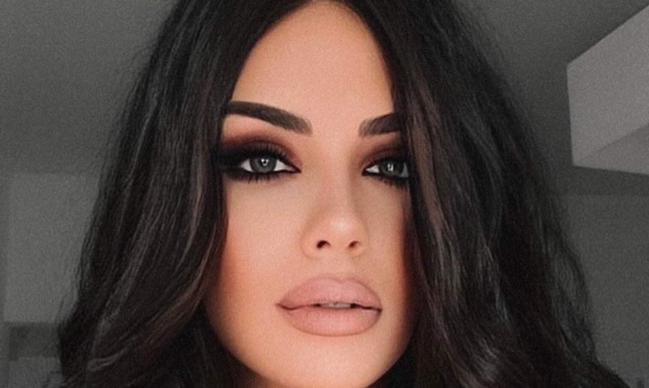 Laura Antonelli chi è: età, fidanzato calciatore, Instagram e carriera