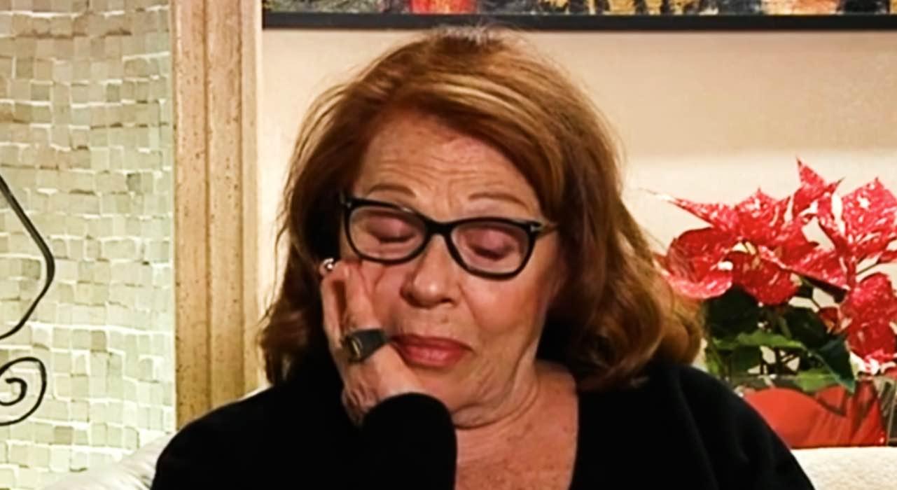 Valeria Fabrizi, dramma poco noto: quel giorno di dolore