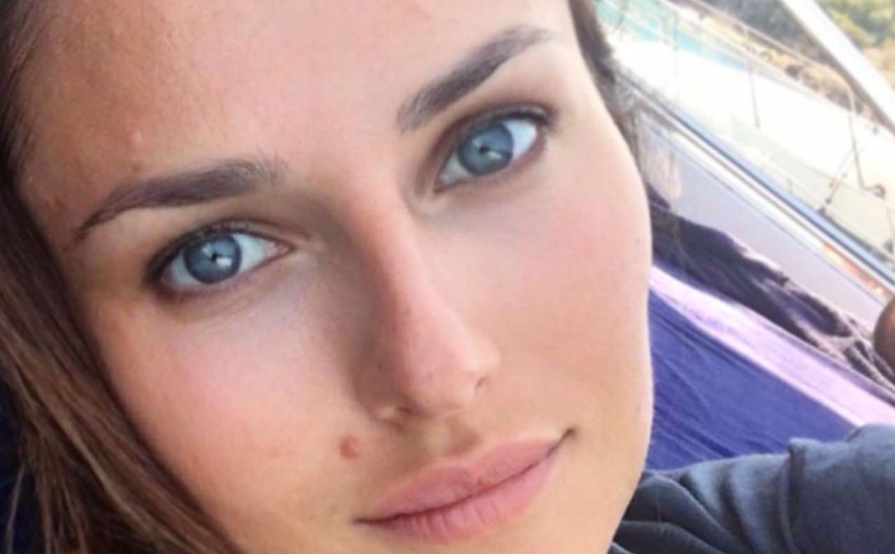 """Anna Safroncik, doloroso lutto: """"sapevo che sarebbe stato l'ultimo..."""""""