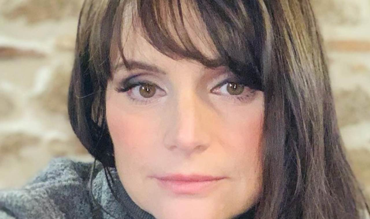 Lorena Bianchetti - Papa, retroscena: richiesta a sorpresa